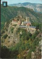 Environs De VERNET LES BAINS , Abbaye De Saint Martin Du Canigou - Other Municipalities