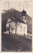 Thaur In Tirol - Schlosskirchl (1880) * Gelaufen Am 19. Februar 1931 - Autriche