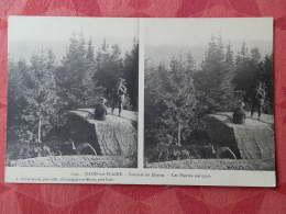Dep 88 , Cpa RAON Sur PLAINE , 1142 , Sommet Du Donon , Les Pierres Antiques (08V081) - Francia