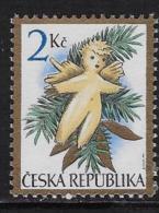 Ceska 1994 - Unused Stamps