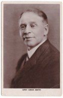 Gipsy Simon Smith, Romani Gypsy Evangelist Convert To Christianity, Famous Preacher, C1920s Vintage Postcard - Europe