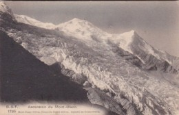 France Chamonix Ascension Du Mont-Blanc - Rhône-Alpes
