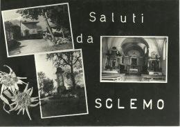 Sclemao Près Trento Torino - Unclassified
