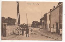33588 -  Juprelle   Rue Du  Tige - Attelage - Juprelle