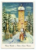 Noel Weihnachten Christmas St.Nicolas - Zonder Classificatie