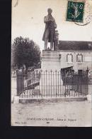 CHATILLON COLIGNY EGLISE - Chatillon Coligny