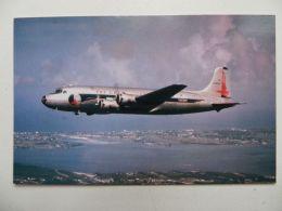 DC 4  Eastern Airlines - 1946-....: Moderne