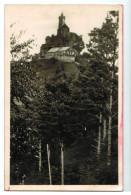 """12051  Cpa DABO  : Hôtel -pension  """" AU ROCHER """" 1943    ACHAT DIRECT !! - Dabo"""