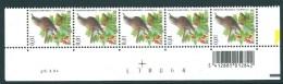 Buzin Nr 3264**  Datumstrook  26-X-04 - 1985-.. Oiseaux (Buzin)