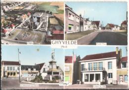 59 Ghyvelde - Autres Communes