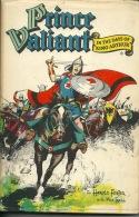 Prince Valiant In The Daysof King Arthur Harold Foster 1953 Printed USA 1951 - Books, Magazines, Comics