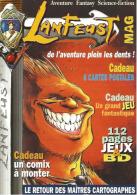 Flyer Promo Lanfeust Mag - Ed. Soleil 2014 - Lanfeust De Troy