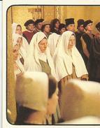 FIGURINE CRISTOFORO COLOMBO N.10 PANINI 1985 - Panini