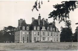 91. Nainville Les Roches. Le Chateau - Frankrijk