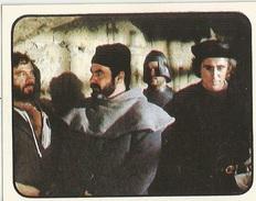 FIGURINE CRISTOFORO COLOMBO N.111 PANINI 1985 - Edizione Italiana