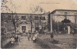 30 GARONS - Le Château - France