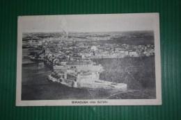 CARTOLINA SIRACUSA  - AFFRANCATURA VIRGILIO - 1930 - Siracusa