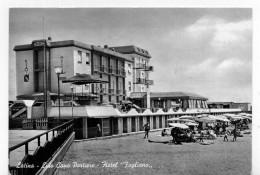 """Latina - Lido Capo Portiere - Hotel """" Fogliano """" - Latina"""