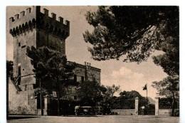 Castiglioncello - Torre Medicea - Livorno