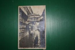 CARTOLINA VENEZIA  - AFFRANCATURA 50 GARIBALDI CON ANNULLO PROPAGANDA POSTALE-1932 - Venezia (Venice)