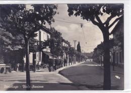 CARD PARABIAGO VIALE DELLA STAZIONE   (MILANO)-FG-V-2- 0882-25479