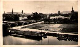 SAARBRÜCKEN - Partie Bei Der Alten Brücke - Saarbruecken