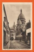PARIS - LE VIEUX MONTMARTRE 1932 - Sin Clasificación