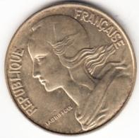 FRANCIA 1973   20 CENTIMES. TIPO GRABADOR LAGRIFFOUL    EBC  CN7008 - Francia