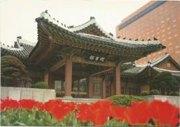 R777 Seoul - Hotel Shilla - Yeong Bin Gwan / Non Viaggiata - Corea Del Sud