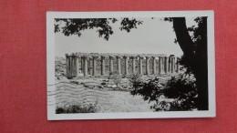 RPPC > Greece Stamp  & Cancel=ref 2258 - Grèce