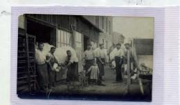 CP  PHOTO DEPT 51  AVIZE  ... CHEZ M FRANCOIS MARECHAL FERRAND - Andere Gemeenten