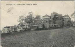 Dordogne : Cazoulès, Chateau Du Saulou - Andere Gemeenten
