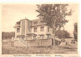 Kluisbergen Balmoral Hotel (f826) - Kluisbergen