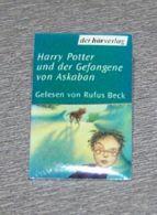 Pin HARRY POTTER - Der Gefangene Von Askaban - Kino