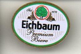 EICHBAUM Premium Biere (oval) - Bierpins
