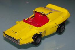 MATCHBOX Superfast Modell No. 58 - WOOSH-N-PUSH  (1972) - Matchbox (Lesney)