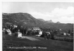 Pontecappuccini ( Pesaro ) M.700 - Panorama - Pesaro