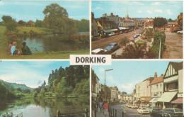 Royaume Uni Dorking - Royaume-Uni