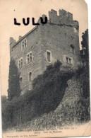 SUISSE : 2 Scans : Tour De Marsens , Archéologie Vandoise - VD Vaud