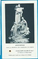 Relic  Reliquia  St. Theresa - Imágenes Religiosas