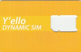 Nigeria - MTN - GSM SIM (frame)