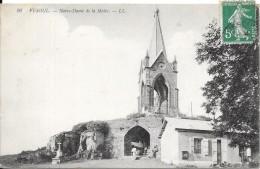 VESOUL - 70 -   Notre Dame De La Motte - ENCH0616 - - Vesoul