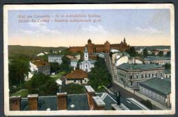 Czernowitz 1910x Archbishop Residence. Postcard. - Ukraine