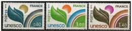 Francia/France: UNESCO - UNESCO