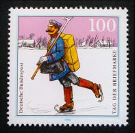 JOURNEE DU TIMBRE 1994 - NEUF ** - YT 1596 - MI 1764 - Unused Stamps