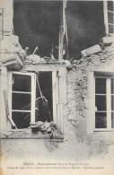 NANCY - 54 -  Bombardement Des 9 Et 10 Septembre 1914 - Epicerie Jolivald - ENCH0616 - - Nancy