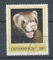 ÖSTERREICH Personalisierte Marke  - Used - Österreich