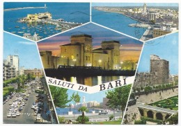 Saluti Da Bari - H2748 - Bari