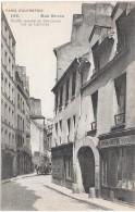 PARIS D'AUTREFOIS - Rue Broca - Arrondissement: 05