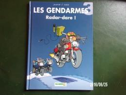 Les Gendarmes - Radar-dare - Volume N°3 - Editions Originales (langue Française)